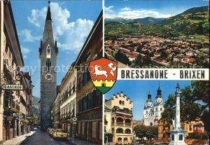 Bressanone Brixen Kat. Brixen Suedtirol