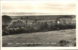 Burton Bradstock Welsch Coast  Kat. West Dorset