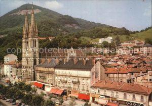 Voiron L`Eglise Saint Bruno Colline de Vouise Kat. Voiron