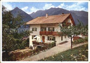 Schenna Meran Schoenblick Kat. Italien