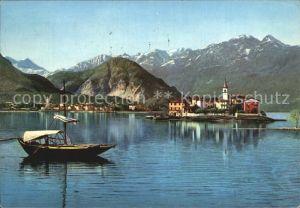 Baveno ed Isola Superiore Lago Maggiore Kat. Lago Maggiore