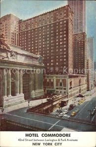 New York City Grand Central Terminal