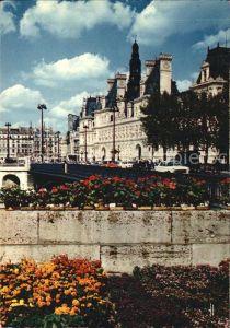 Paris L`Hotel de Ville  Kat. Paris