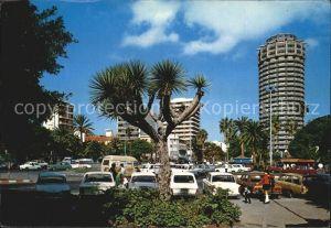 Las Palmas Gran Canaria Parque de Santa Catalina y Hotel Don Juan Kat. Las Palmas Gran Canaria