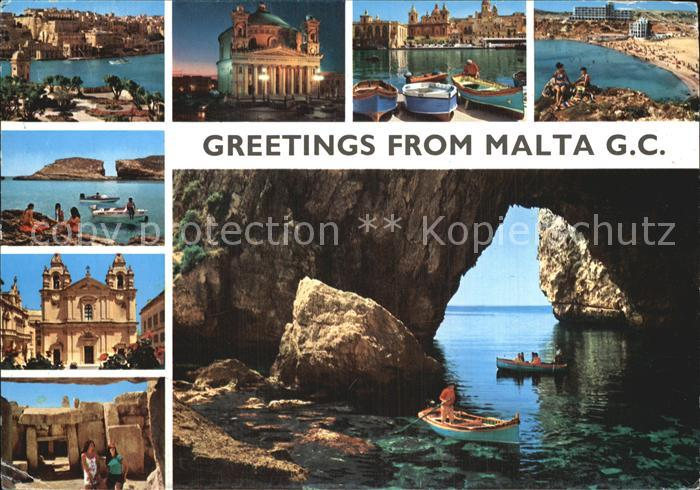 Malta  Kat. Malta