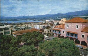 Santiago de Cuba Panorama Kat. Kuba