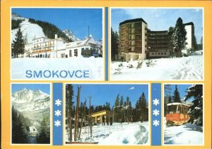 Smokovce Vysoke Tatry Hotel Park