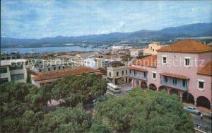 Santiago de Cuba Oriente Kat. Kuba