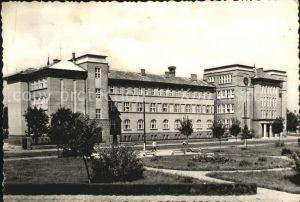 Szombathely Lehrerbildungsanstalt Kat. Szombathely