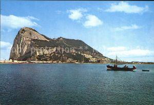Gibraltar Gribraltar Rock Kat. Gibraltar