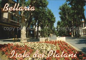Bellaria Isola dei Platani Kat. Rimini