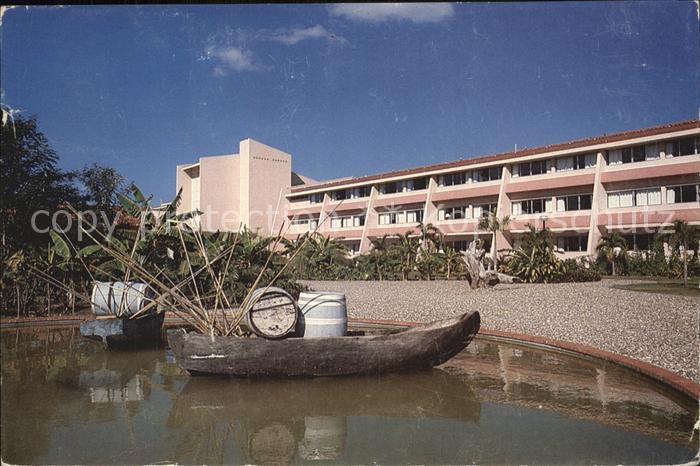 Puerto Plata Hotel Holiday Inn Kat. Puerto Plata