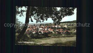Fussingen Panorama Kat. Waldbrunn (Westerwald)