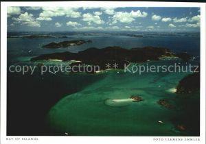 Neuseeland Bay of Islands Kat. Neuseeland