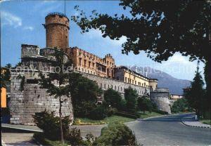 Trento Castello Buon Consiglio  Kat. Trento