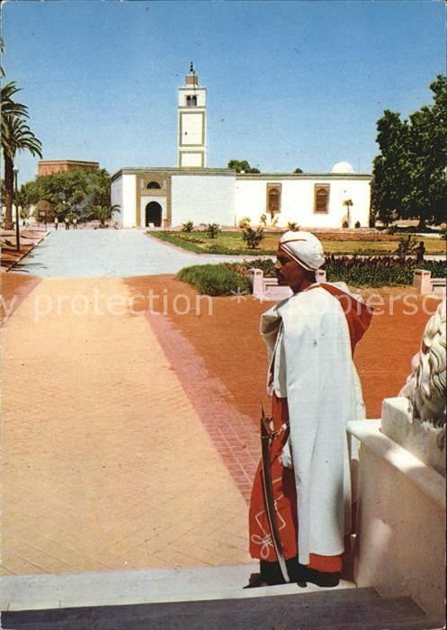 Tunis Le Bardo  Kat. Tunis