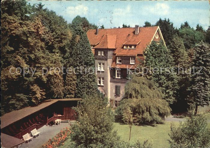 Altenkirchen Westerwald Westerwaldheim Kat. Altenkirchen (Westerwald)
