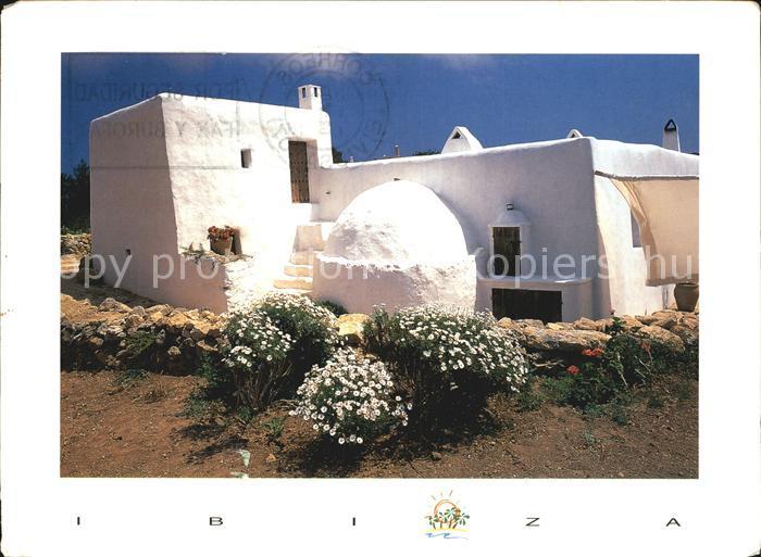 Ibiza Islas Baleares Recuerdos de Ibiza Kat. Ibiza
