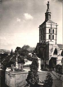 Avignon Vaucluse Notre Dame des Doms Kat. Avignon