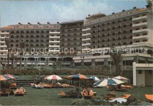 Las Palmas Gran Canaria Hotel Tamarinos Kat. Las Palmas Gran Canaria