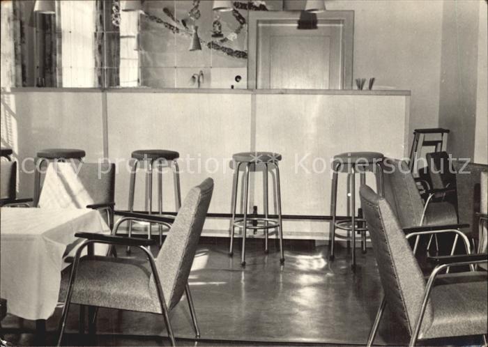 Moser Waldhotel Tannengrund Bar Kat. Vogt
