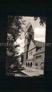 Hoechst Main St Josephskirche Kat. Frankfurt am Main