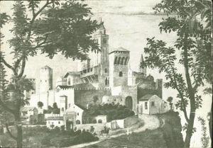 Treviso Mostra di G. B. Cima da Conegliano Kat. Treviso