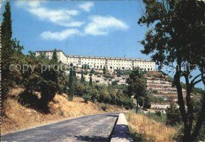 Montecassino Lato sud Kat.