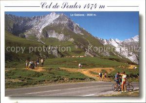 Pyrenees Region Col de Soulor Kat. Lourdes