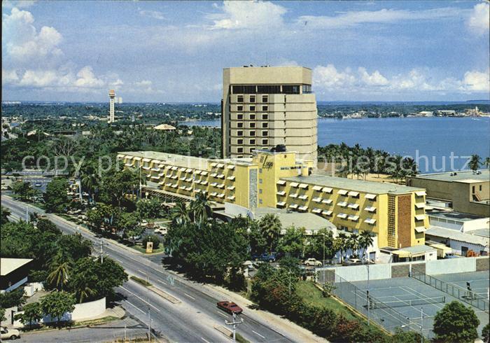 Maracaibo Hotel del Lago Kat. Maracaibo