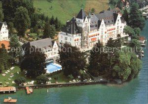 Vitznau Park Hotel Vitznau Kat. Vitznau