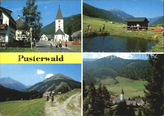 Bild zu Pusterwald Nieder...