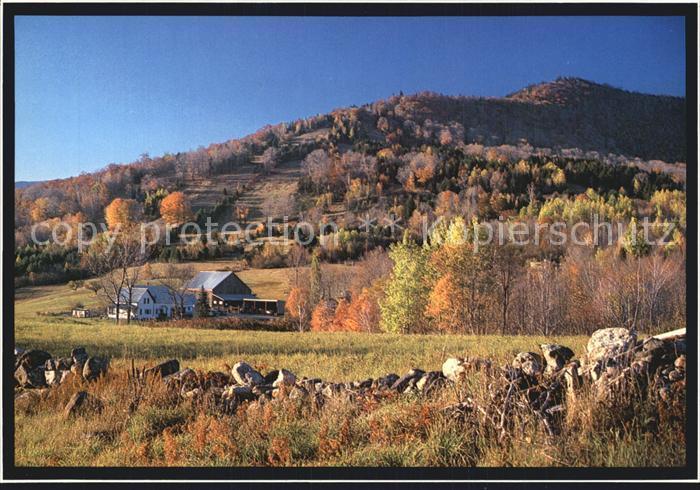 Jackson New Hampshire Black Mountain Kat. Jackson