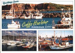 Coffs Harbour Harbour Kat. Coffs Harbour