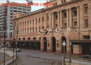 Adelaide Casino Building Kat. Adelaide
