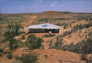 Winton Queensland Outback Lark Quarry