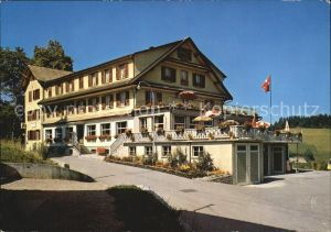 Menzberg Hotel Kurhaus Kreus Kat. Menzberg