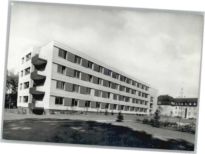 Westerholt Westfalen Westerholt Recklinghausen Gertrudis Hospital * / Herten /Recklinghausen LKR
