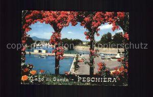 Peschiera Lago di Garda Kat. Lago di Garda Italien