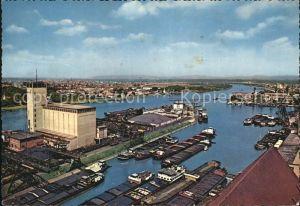 Basel BS Rheinhafen Kat. Basel
