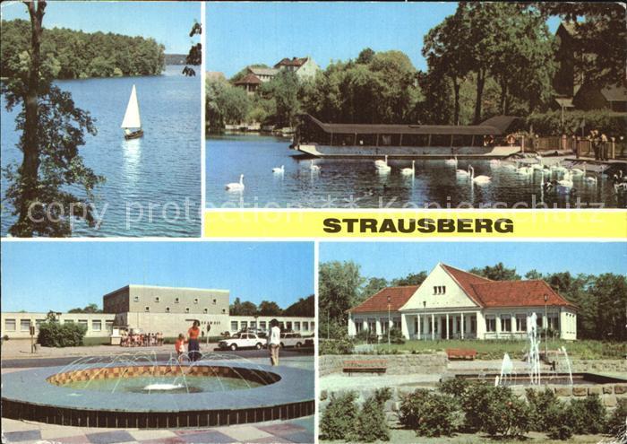 Strausberger See