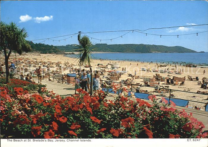 Jersey Beach  Kat. Jersey