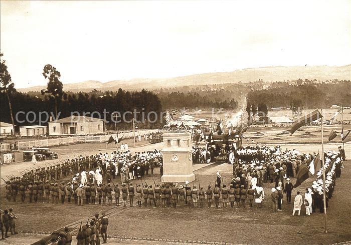 kt27193 Addis Abeba Inauguration de la gare