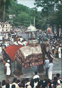 Kandy Sri Lanka Ayubowan