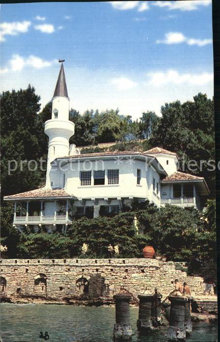 Bulgarien Schloss / Bulgarien /