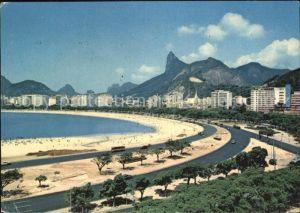 Rio de Janeiro Praia de Botafogo Kat. Rio de Janeiro