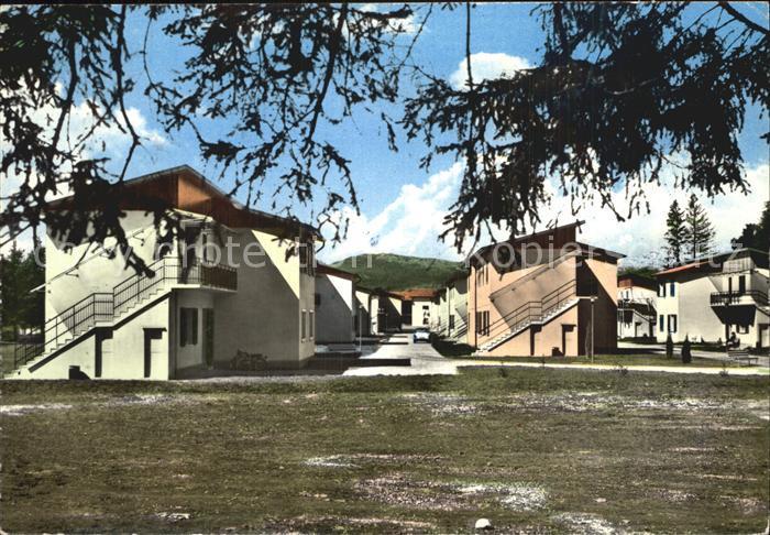 Sant Andrea di Bozio Villaggio Euratom Kat. Sant Andrea di Bozio