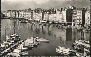 Toulon Var Ancien Port Cote d Azur Kat. Toulon
