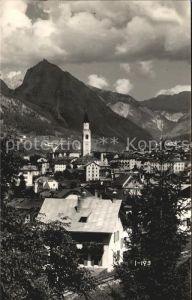 Cortina d Ampezzo Dolomiti Kat. Cortina d Ampezzo