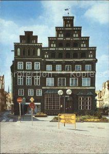 Lueneburg Industrie und Handelskammer Kat. Lueneburg